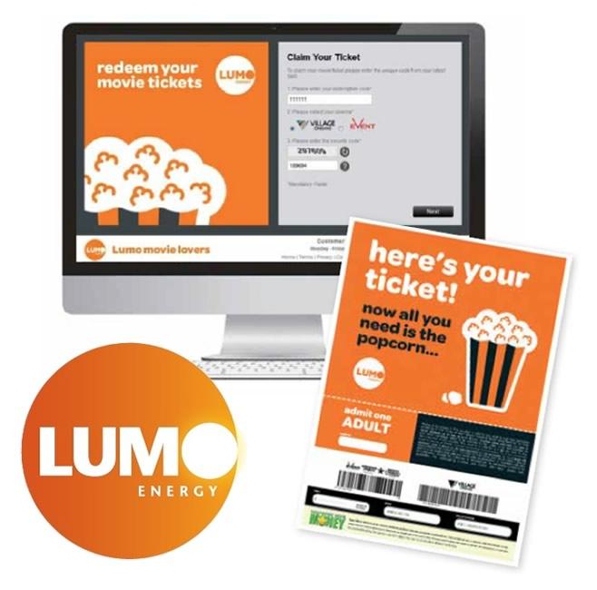Lumo Energy