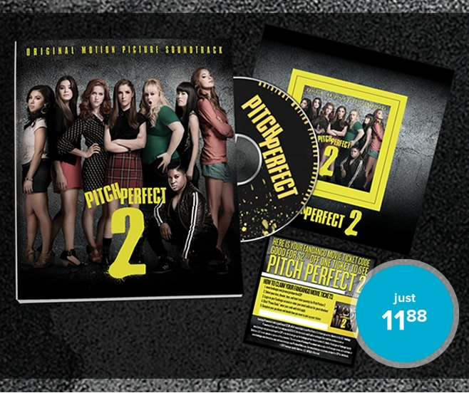 Universal Music - Pitch Perfect 2
