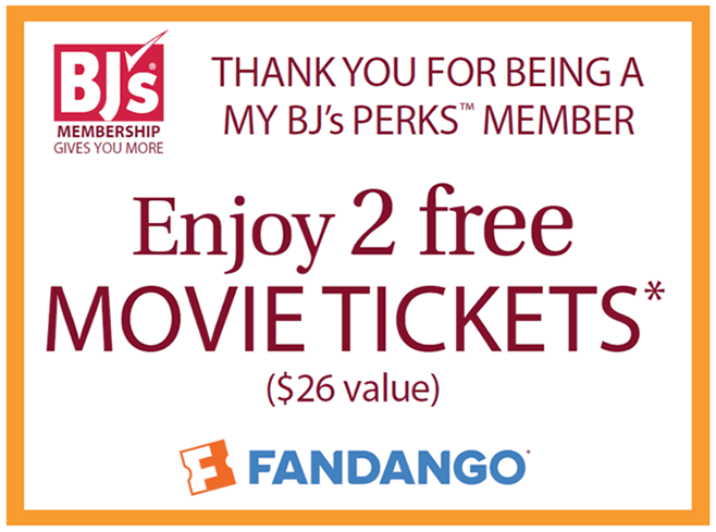 Coupons for fandango free movie tickets