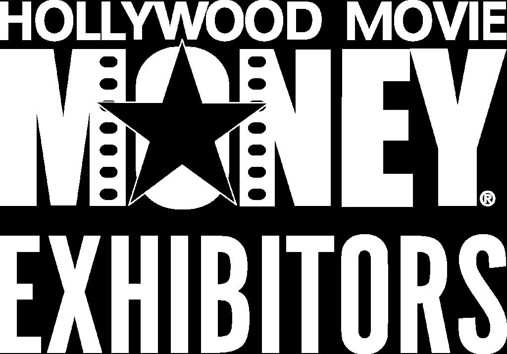 Hollywood Movie Money Exhibitors