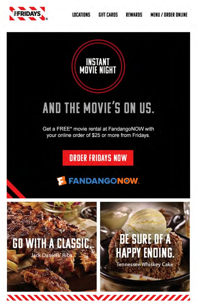 Fandangonow coupon code