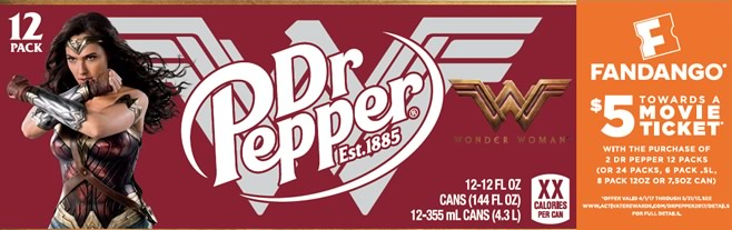 DrPepper-Wonder Woman
