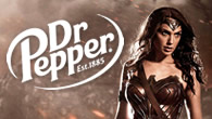 DrPepper-Wonder Woman