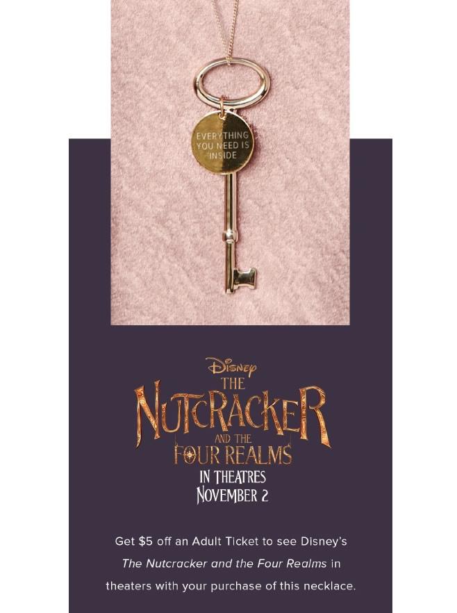 The Giving Keys-Nutcracker