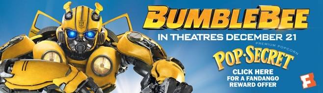 Pop Secret-Bumblebee