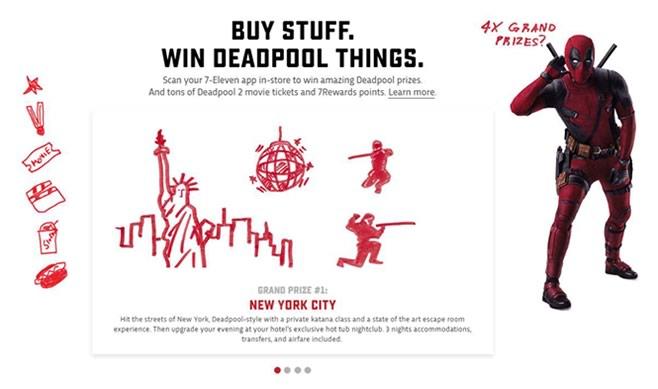 7-Eleven-Deadpool 2