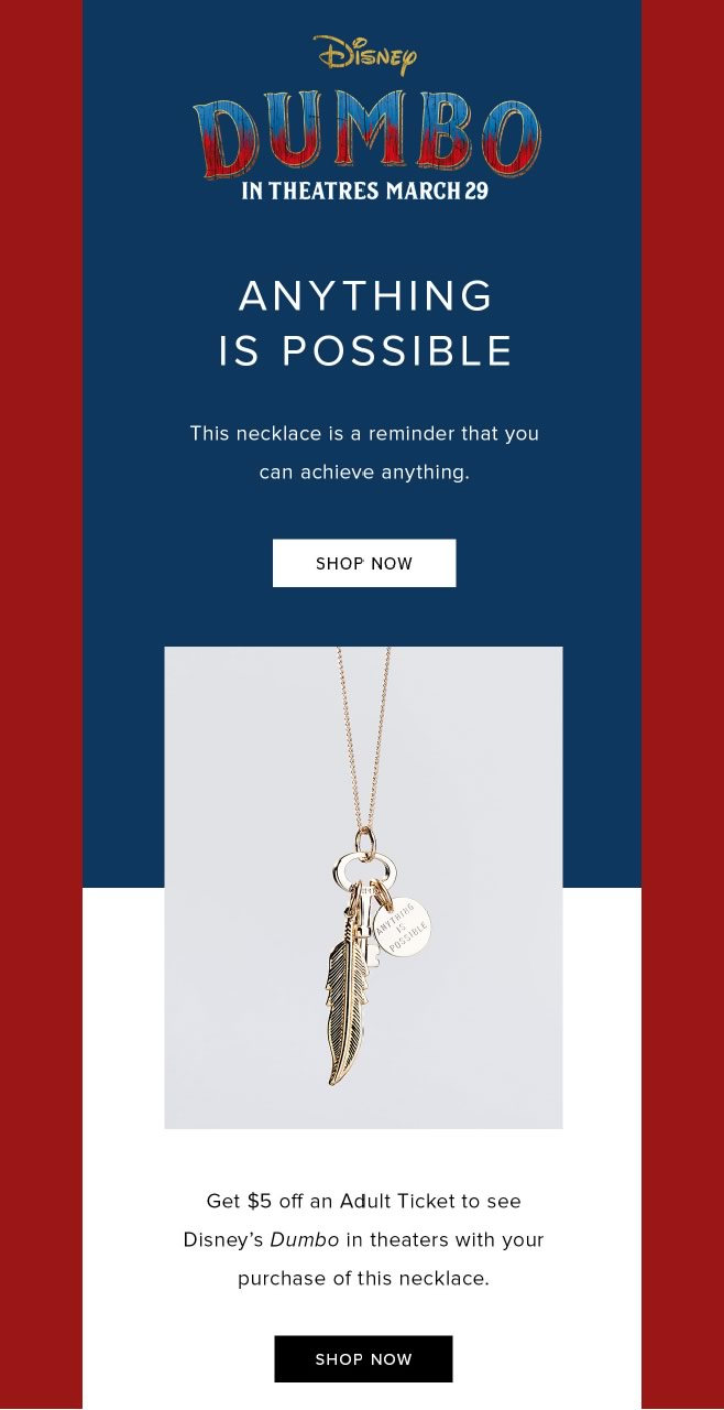 The Giving Keys-Dumbo