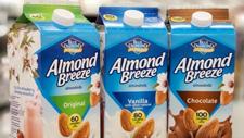 Blue Diamond-Almond Breeze