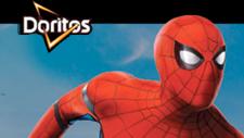 Doritos-Spiderman