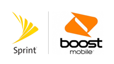 Sprint/Boost Mobile