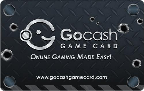 GoCash Card