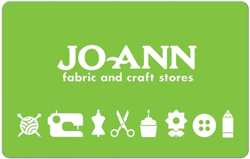 Jo-Ann Fabric & Crafts